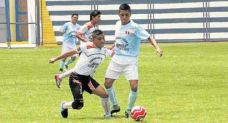 zarumilla, fecha 2, fútbol, distrital, tumbes, 2015