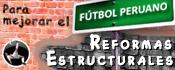 Reformas Estructurales