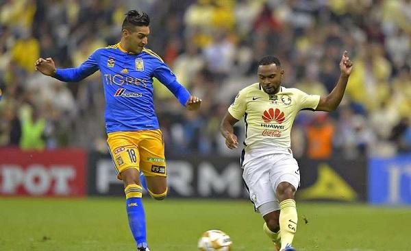 América y Tigres disputaron la última final del fútbol mexicano: el cuadro del 'Tuca' Ferretti se erigió como campeón. (Foto: Notimex)