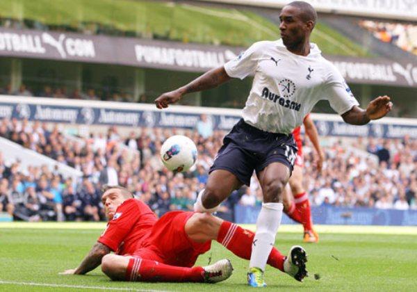 LO HUMILLÓ. El Tottenham se impuso con autoridad al Liverpool. Los 'Reds' cayeron por 4-0. (Foto: premierleague.com)