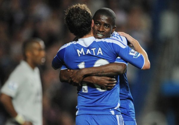 NÚMEROS EN AZUL. Chelsea continúa en el tercer lugar tras vencer 3-1 al Everton. (Foto: Premierleague.com)