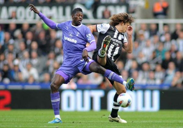 CAMBIÓ DE MIRADA. En un vibrante cotejo, Newcastle igualó 2-2 con el Tottenham Hotspur. Las 'Urracas' se ubican en la cuarta ubicación. (Foto: Premierleague.com)