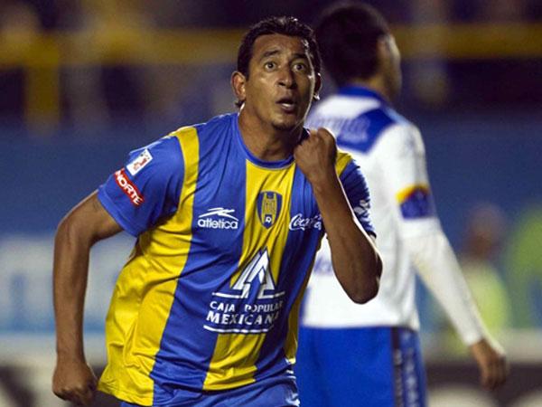 BIEN TRABAJADO. San Luis empezó perdiendo pero logró darle vuelta al marcador y derrotó a Puebla. (Foto: Mexsport)