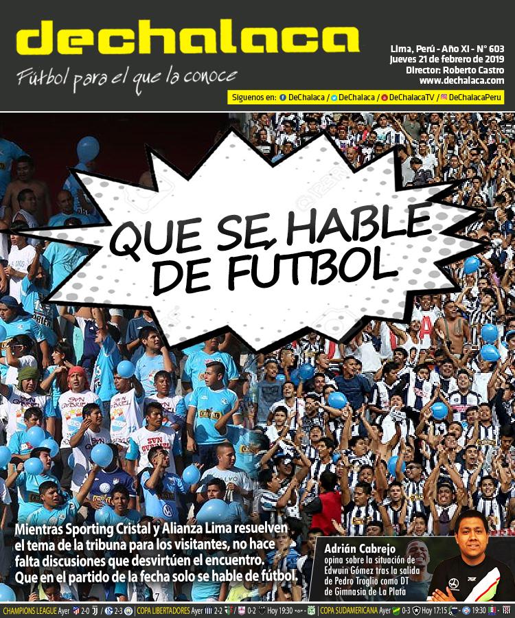 Ilustración: Aldo Ramírez / DeChalaca.com