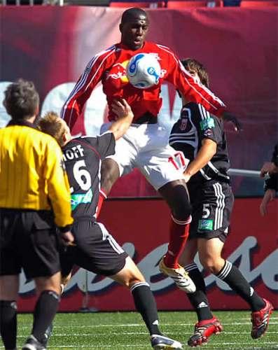 Principal figura de los Red Bulls, se ha ganado un nombre en Nueva York (Foto: hoboken411.com)