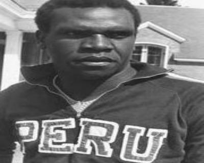 Pedro Pablo 'Perico' León entra en la lista con su 'chapa' pícara, tal cual él solía vivir (Foto: perucampeon.com)