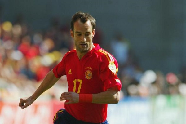 Joseba Exteberría fue ídolo en el Athletic Club. (Foto: AP)