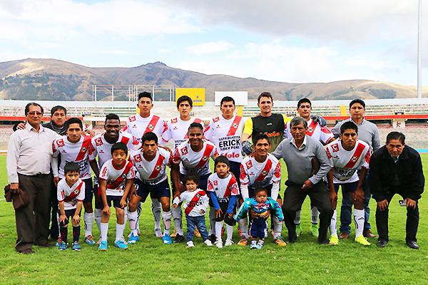 Sport Águila es un club emblemático del ascenso peruano. Generalmente representa a la provincia de Huancayo en las instancias finales de la Copa Perú. (Foto: diario Primicia de Huancayo)