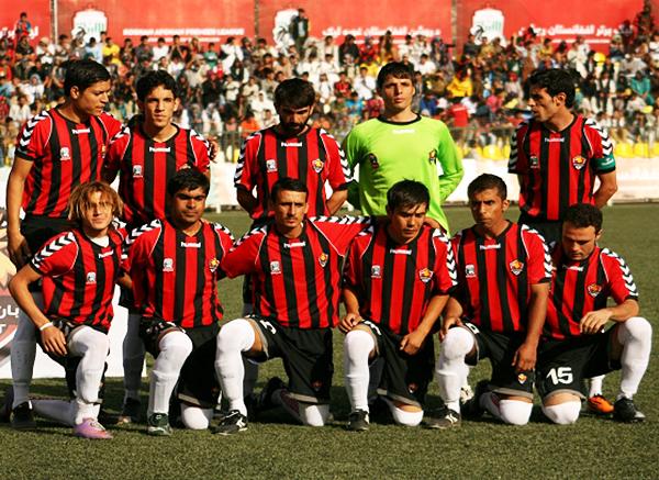Oqaban Hindukush de Afganistán. (Foto: Afghan Premier League)