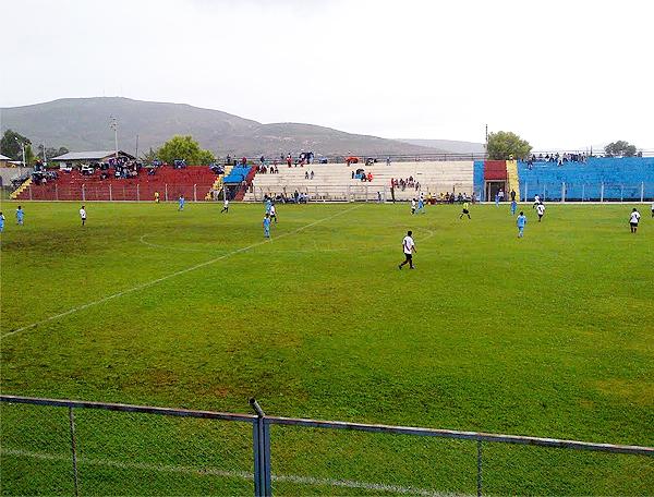El estadio Manuel Burga Puelles alberga de manera regular los partidos de la Copa Perú (Foto: Facebook)