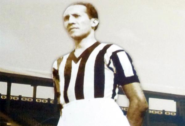 La figura de Romelio Martínez le dio nombre al estadio de Barranquilla (Foto: Foto: Museo Histórico estadio Romelio Martínez)