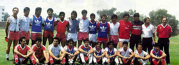 Los inicios de Aníbal Ruiz como técnico absoluto no fue el más auspicioso, hasta que llegó a un Necaxa en plena reestructuación. (Foto: Facebook)