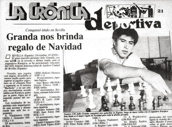 La Crónica Deportiva le permitió a su diario matriz subsistir un tiempo más antes de salir de circulación (Recorte: diario La Crónica)