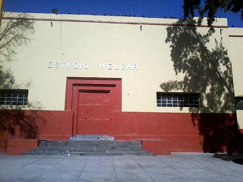 El nombre oficial y que figura en su misma infraestructura es el de Estadio Melgar (Foto: Iván Carpio / DeChalaca.com)