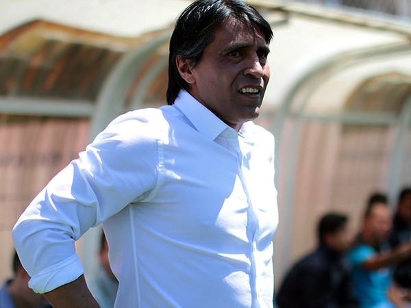 Tabaré Silva tuvo una gran responsabilidad tras la salida de Soso. (Foto: Vanessa Álvarez Sancho)