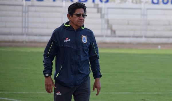 Arce se situó por encima de todos en el Apertura y su efectividad quedó apenas debajo de la de Bengoechea. (Foto: David Ramos / DeChalaca.com)