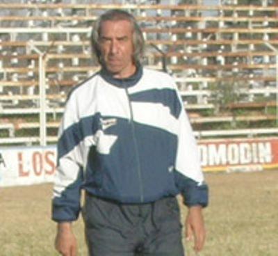 Su actualidad: DT del Alto Hornos Zapla de Jujuy (Foto: diarioelpaso.com.ar)