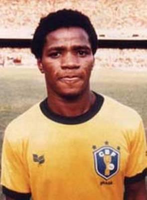 También vistió la camiseta 'canarinha' en la Copa América de 1979 (Foto: ziconarede.com.br)
