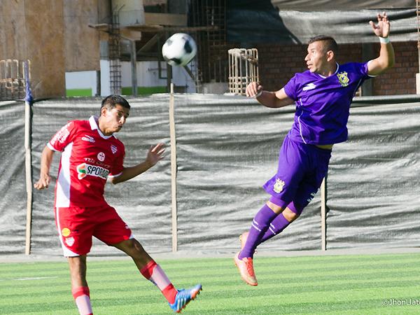 Enzo Borges fue el mejor extranjero de la Segunda División 2015. (Foto: Jhon Llatas)