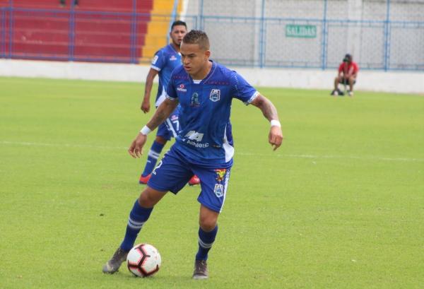 Millán cumplió la mejor de las temporadas posibles desde su llegada al fútbol peruano. (Foto: Larry Jalk / DeChalaca.com)
