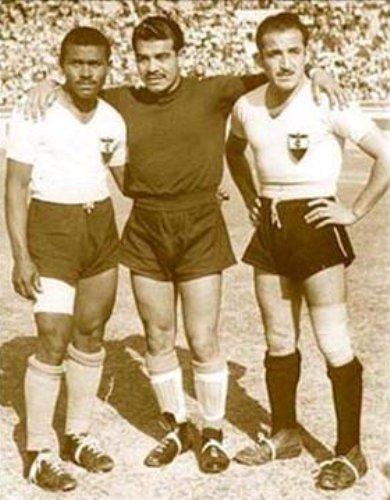 Llegó a Iqueño en 1956 y de inmediato se convirtió en paladín de la zaga. (Foto: facebook.com)