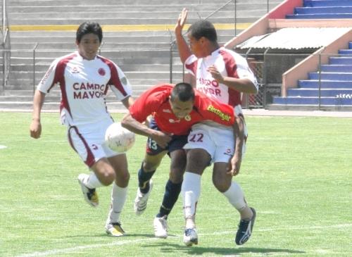 Total Clean ha sorteado una serie de obstáculos en este torneo de Segunda, principalmente internos, por la incompetencia de su dirigencia (Foto: Prensa Segunda División)