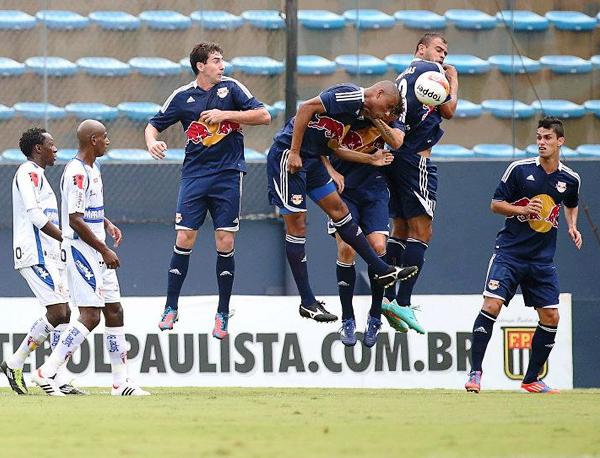 El Red Bull Brasil juega actualmente en la Serie A2 del Campeonato Paulista (Foto: redbulls.com)