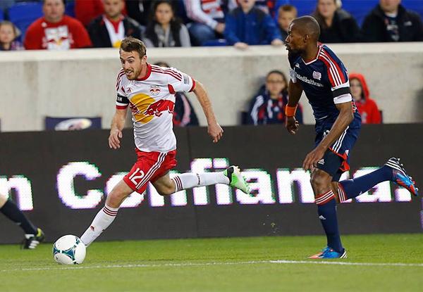 La primera adquisición que tuvo la empresas Red Bull fuera de sus raíces fue el New York Red Bulls de la MLS (Foto: newyorkredbulls.com)