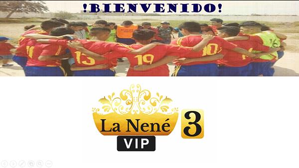Un night club se hizo presente entre los auspicios de un equipo de la Copa Perú (Foto: Facebook).