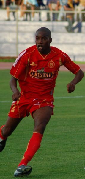 Rafael Farfán es habitual recambio en el carril derecho de 'Bolo' (Foto: Radio Uno de Tacna)