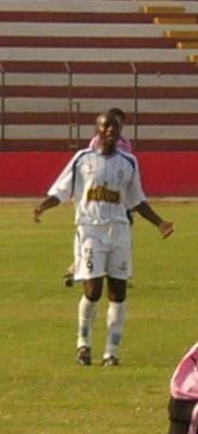 La 'Foca' Farfán jugó en Alianza Atlético hasta mediados del Apertura (Foto: Abelardo Delgado / DeChalaca.com)