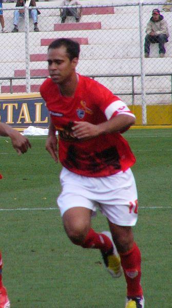 Julio García deja la volante ofensiva de Cienciano para marcharse al fútbol chipriota (Foto: Diario del Cusco)