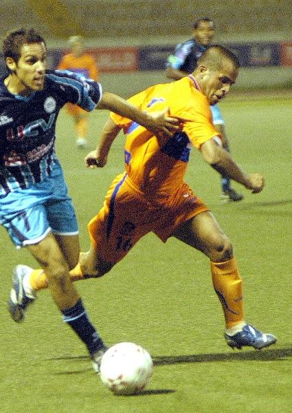 Luis Rodolfo Ojeda es habitual titular en el carril izquierdo de Minero (Foto: diario La Industria de Trujillo)
