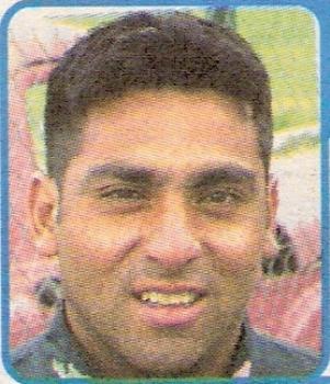 Ariel Paz, rostro identificado con el fútbol arequipeño (Foto: diario Líbero)
