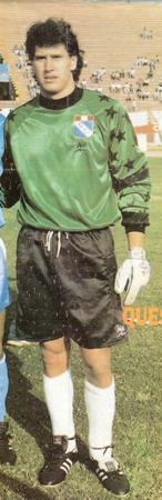 'Pañalón' Quesada vivió buenos momentos en su primera temporada en Sporting Cristal (Foto: revista Estadio)