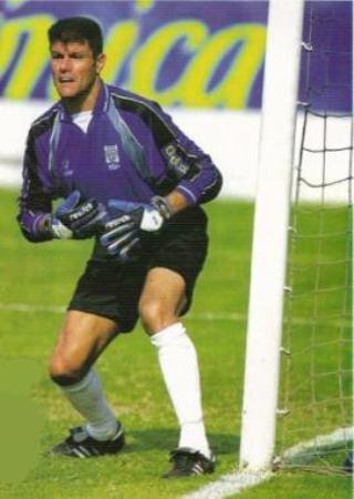 Gustavo Roverano se hizo de un sitial en Matute a inicios de la década (Foto: revista Don Balón Perú)