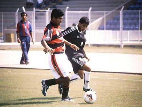 Flamengo de Chiclayo ya no baila zamba en el norte: esta temporada realizó una magra presentación (Foto: diario Correo de Lambayeque)