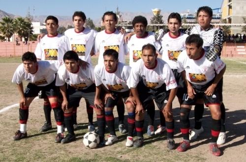 Atlético Huracán de Moquegua no tomó el ejemplo del 'Globito' argentino y por su marcada irregularidad quedó al margen del torneo (Foto: Ppgol)