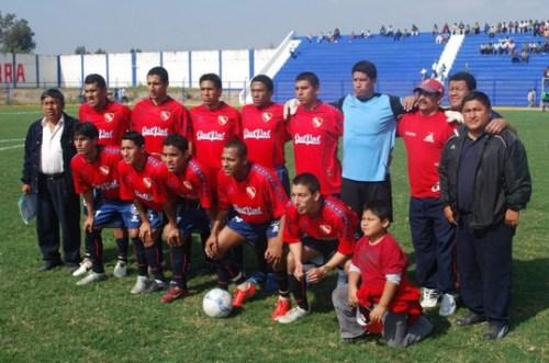 Atlético Independiente se presenta a su último partido de la temporada. El próximo año se verá las caras con Racing y Newell's en su liga distrital (Foto: Luiggi Gamarra)