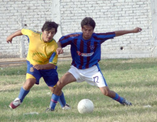 El San Lorenzo de Almagro de Chiclayo sigue estrañando sus época de finalista en la Copa Perú. Por ahorano puede pasar de su liga de origen (Foto: diario Correo de Lambayeque)