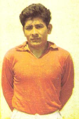 Constante Mendoza fue símbolo de los 'Diablos Rojos' de Chiclín. (Foto: Distribuidora Almex)