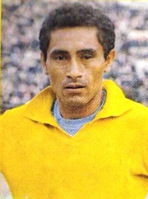 El 'Flaco' Francisco Mendoza fue el golero del emblemático Aurich de 1968. (Foto: Importadores Peruanos)