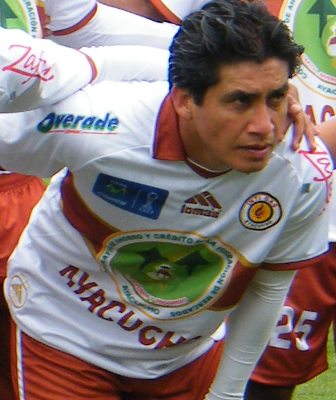 El 'Cabezón' Franco Mendoza es el cerebro de Inti Gas. (Foto: Wagner Quiroz / DeChalaca.com)