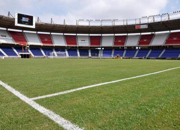 Barranquilla hace recordar el 0-5 del 2005 de la selección que dirigía el ahora político, Freddy Ternero (Foto: colfutbol.org).