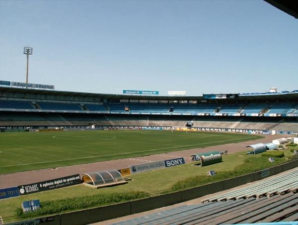 Perú ha visitado varias ciudades brasileñas, pero es de Porto Alegre donde se tienen los peores recuerdos (Foto: wikistadiums.org).