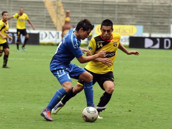 Grande entre los grandes de su país, el Barcelona de Guayaquil ha tenido dificultad en los últimos años para sostener su estatus en Ecuador (Foto: bsc.ec)