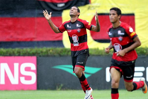 Al club brasileño muchos lo recuerdan más por haber sido la cuna del gran Bebeto a inicios de los ochentas (Foto: ecvitoria.com.br)