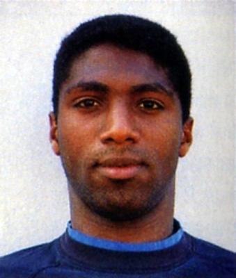 Con pasado en la selección, Primera y Segunda División, para Manuel Marengo el haberse reconvertido a defensa le permitió gozar de muchas oportunidades en el fútbol (Recorte: revista Don Balón Perú)