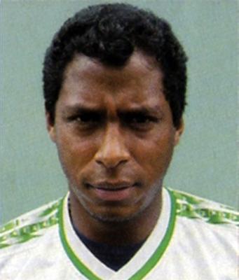 José Luis Reyna llegó a ser uno de los mejores laterales derechos del medio, pero las lesiones frenaron su crecimiento (Recorte: revista Don Balón Perú)