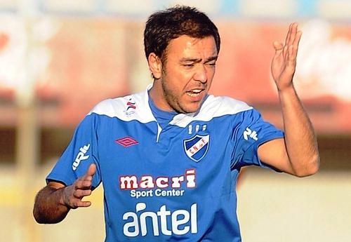 Álvaro Recoba (Foto: sport.sky.it)